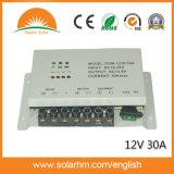 (DGM-1230) регулятор обязанности 12V30A PWM солнечный