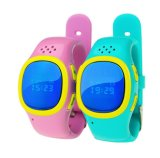 GPS Kids Tracker Watch met Ios en Android APP