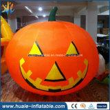 Aufblasbares Modell des Kürbis-2016, aufblasbare Dekoration für Halloween