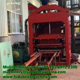 Grosser hydraulische Druckerei-Ziegelstein-Produktionszweig, automatische Betonstein-Maschine