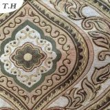 2016 tampas do sofá do jacquard do Chenille do luxo (FTH32073A)