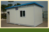 Class elevado Movable House para Temporary Office
