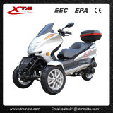 150cc Autoped van Trike van de Motor van het Gas van China de Volwassen
