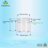 100ml Kruiken van het Voedsel van het huisdier de Transparante Plastic voor de Opslag van het Voedsel