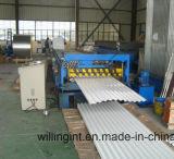 Крен стены металла высокого качества стальной формируя машину для Corrugated стальной панели