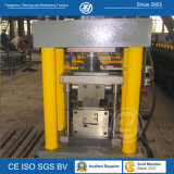機械(ZYYX65-79)を形作る金属の戸枠ロール