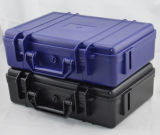 Cas raboteux de sûreté de boîte en plastique d'ABS