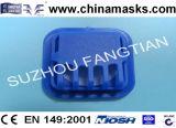 Респиратор от пыли Non-Woven лицевого щитка гермошлема высокого качества устранимый