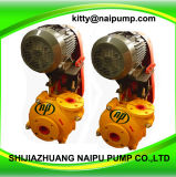 8インチElectric Factory Coal Preparation Slurry Pump (10/8Fああ)
