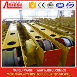 최신 Selling Lda Electric Single Girder Overhead Crane 5t