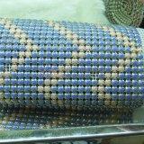 Het hete Netwerk van de Stof van het Bergkristal Diamante van de Verkoop Decoratieve