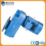 Motor con engranajes Eje-Helicoidal paralelo para la industria de cerámica (Faf77-Y100L4-3-43.58-M1-0)