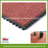 13mm Indoor Synthetic Running Track Rubber Material