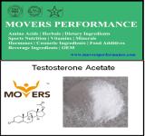 ボディービルのためのステロイドの同化粉のテストステロンのアセテート