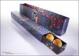 高品質の顧客用折る包装の印刷の光沢のペーパー薬ボックス