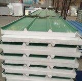 熱によって絶縁される耐火性の構造絶縁された壁パネルの卸しで耐久の樹脂EPSサンドイッチパネル