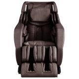 가득 차있는 Leather&PU 덮개 안마 의자