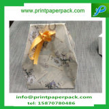 好意のペーパーギフト袋-誕生日キャンデーの縞の戦利品袋-チィッシュペーパーが付いている…