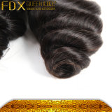 Волосы скручиваемости дешевой реальной девственницы выдвижений человеческих волос бразильские свободные