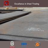 Hoja de acero laminada en caliente para la placa Checkered (CZ-S45)