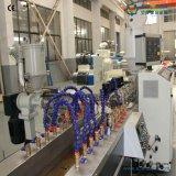 Máquina de la protuberancia del perfil del PVC para la tira de tiempo