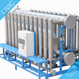 Filtro modular de la limpieza de uno mismo del MFC