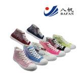 Frauen-Schuh-beiläufige Schuh-Dame Footwear