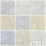 Porzellan Antique Parquet Floor Wall Tile für Bathroom (300X300mm)
