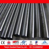 Staaf van het Roestvrij staal van de Weerstand van de corrosie F53 de Duplex