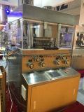 Machine rotatoire à grande vitesse modèle de presse de comprimé de la Chine Zp (HSZP-57)