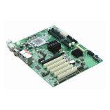 Motherboard 3 SATA 10 Intel-G41 LGA 775 COMdoppel-LAN, NVR industrielles Motherboard