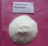 Испытайте пропионат тестостерона анаболитных стероидов упорки USP Injectable для потери веса