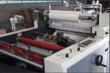 Automatischer Film und heiße Laminiermaschine-Papiermaschine