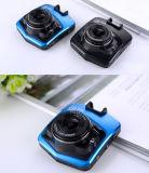 Gravador de vídeo leve video do diodo emissor de luz de Registrator do registrador da câmera do carro Gt300