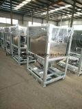 Edelstahl-Sammelbehälter-Behälter für Mehl-Puder