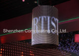 P2.5高い定義LEDスクリーンの屋内フルカラーのLED表示
