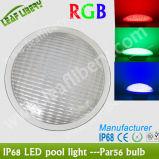 Het Licht van de Pool van het Controlemechanisme PAR56 van rf, DMX512 het Licht van de Pool van het Controlemechanisme PAR56