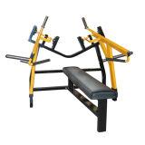 水平のベンチプレス(HS-1007)のための適性装置の/Gym装置
