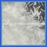 Fibres de verre pour la résine insaturée de polyester