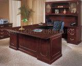 싼 가격 최신 디자인 행정상 나무로 되는 사무실 테이블 책상 (SZ-ODT611)