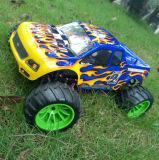 1: 10 Télécommande Voiture de jouet Nitro RC Radio de voiture Télécommande RC Toy Cars