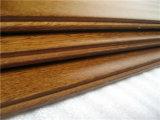 高品質のロシアのカシのプレーナーの実質の木製の床