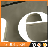 아크릴 편지 표시를 돋을새김하는 2015 우물 LED