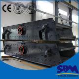 Sbm 2ya1237 Écran vibrant à faible hauteur