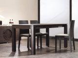 2016 nuevos diseños de madera calientes del vector de cena del vector de cena del vector de cena de la venta del vector de cena de la colección PS-D0104
