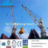Bulk Material Handle를 위한 Wireless Remote Control System를 가진 단 하나 Rope Grab