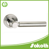 Nouveau Model Interior Lever Door Handle pour Timber Door