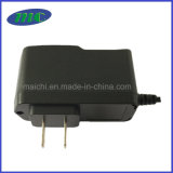 CA 5V1.5A a CC Wall Adapter con noi Plug
