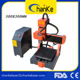 Ck6090 1.5kw Sign Making Publicidad Mini Router CNC de escritorio
