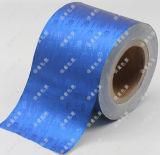 Transferencia de grabación en relieve Cigarrete papel de revestimiento interior